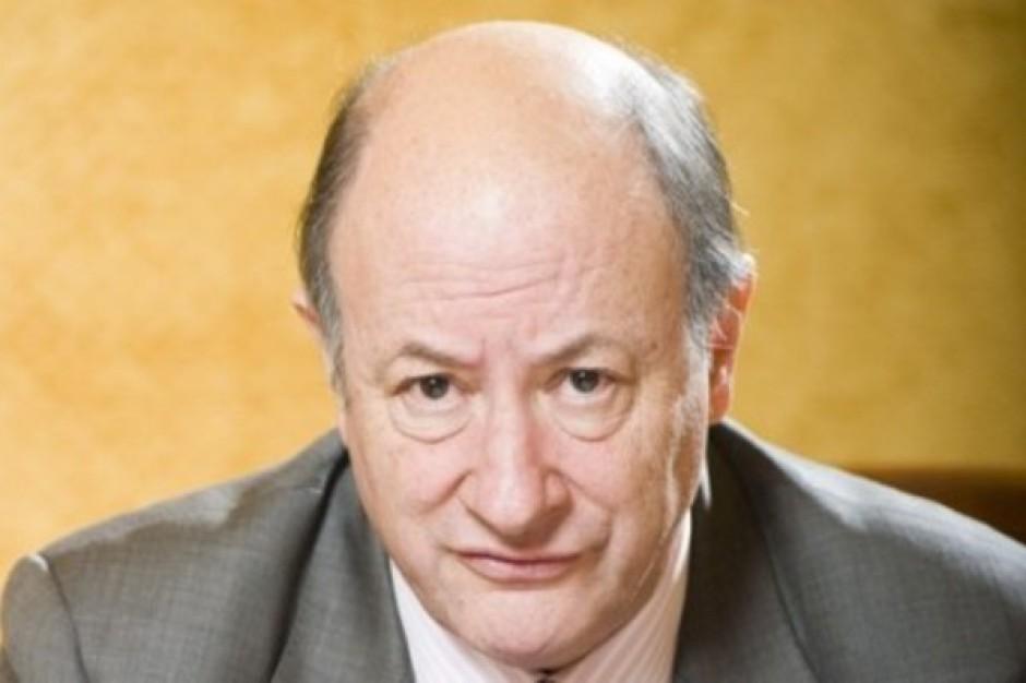 Minister Rostowski powinien bać się o budżet państwa, a nie samorządów