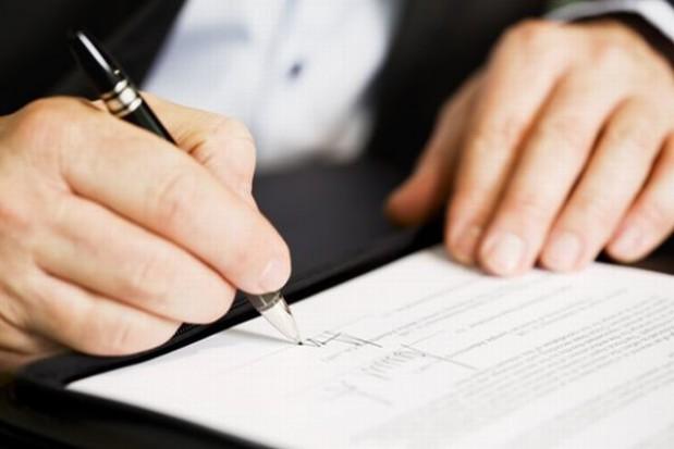Konsekwencje odmowy podpisania umowy