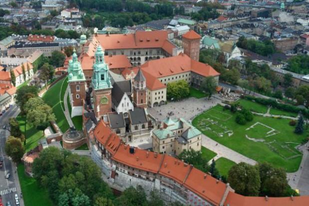 38 proc. Krakowa ma miejscowe plany zagospodarowania