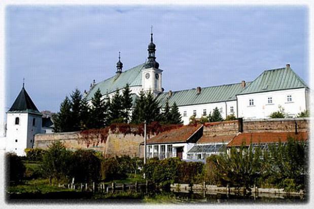 Ponad 25 mln zł na remont klasztoru