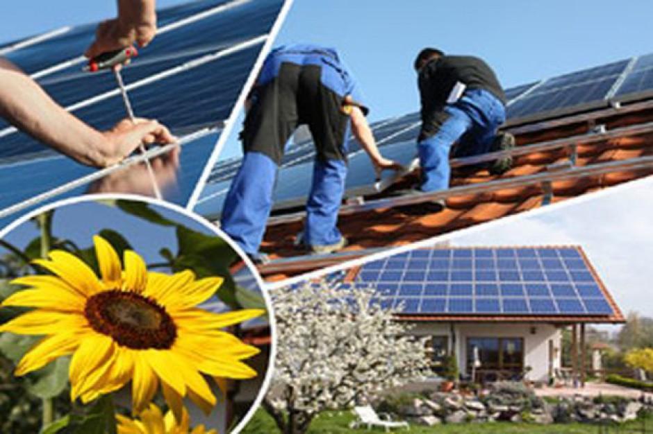 Więcej pieniędzy na projekty energetyczne