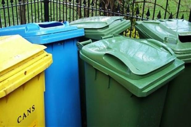 Szczecin ma już stawki za wywóz śmieci