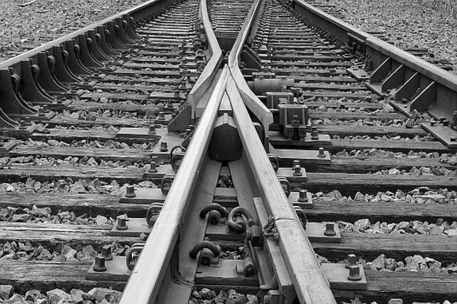 Co czwarty pociąg się spóźnia