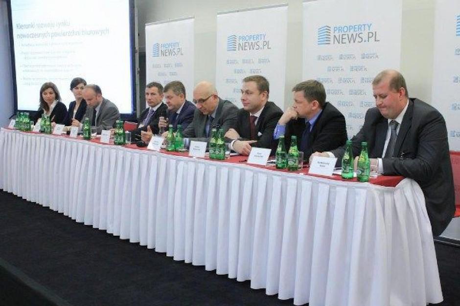 Rozkwitnie śląski rynek centrów handlowych