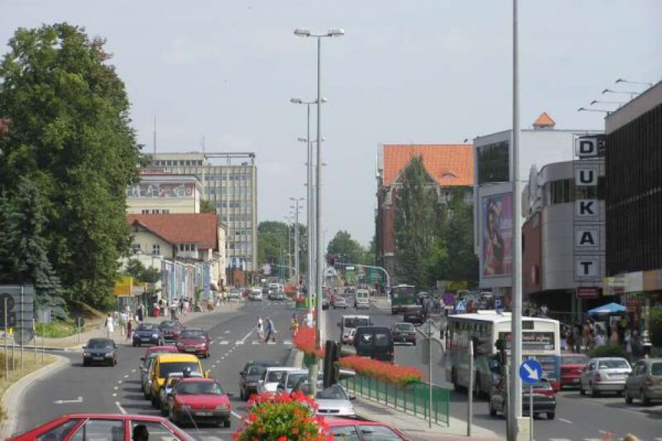 Nowa inwestycja i redukcja etatów w Olsztynie
