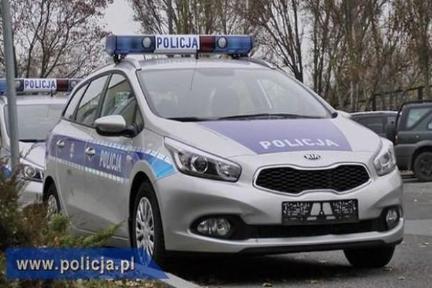 Policyjne nowe fury dzięki miejskiej kasie