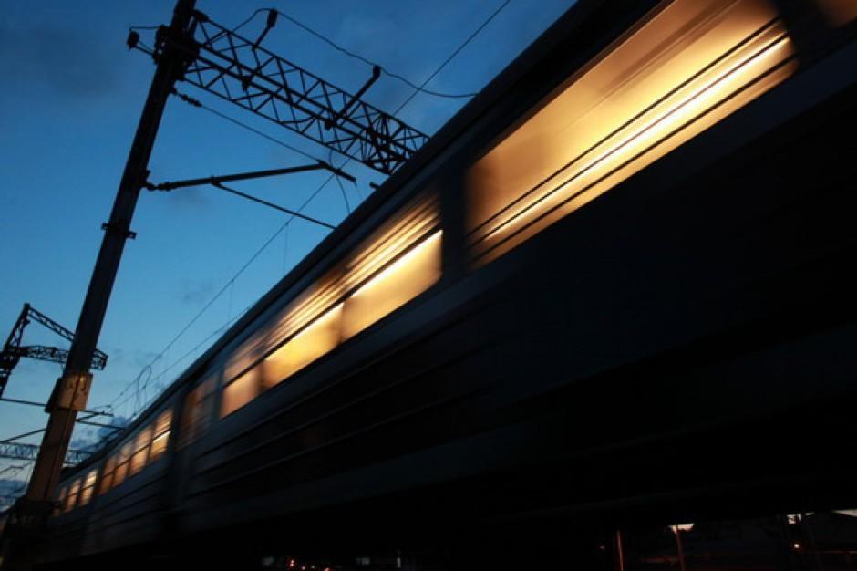 Kolejowe spółki będą mogły ogłosić upadłość