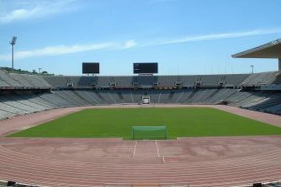 Jak będzie oświetlony stadion w Legnicy