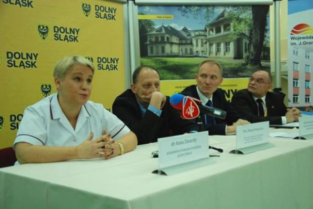 Pierwszy w Polsce program walki z niedożywieniem