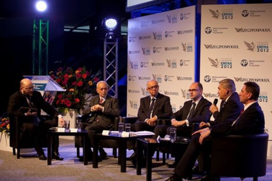 Finansowanie samorządów do poprawy