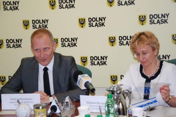 Rekordowy budżet Dolnego Śląska