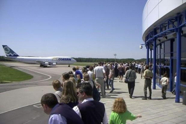 Nowy kierunek lotów ze szczecińskiego lotniska