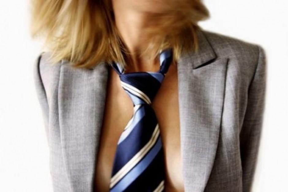 Miała pracować dla urzędu, a pytano o seks