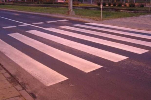 Zebra zniknie z radomskiej ulicy
