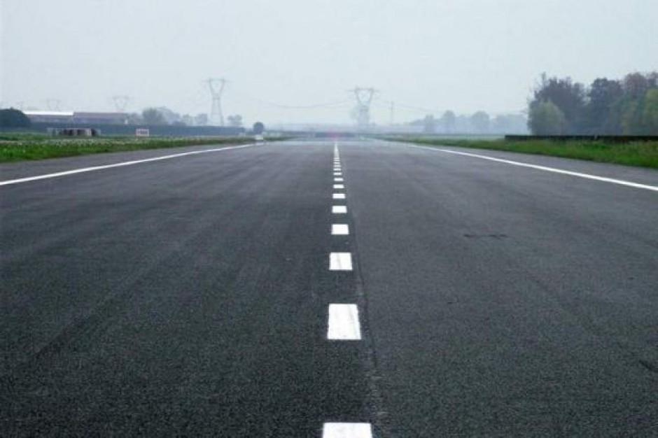 A4 dopuszczona do ruchu na początku grudnia
