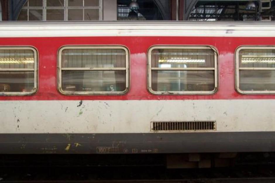 Płock przejął kolejowy dworzec