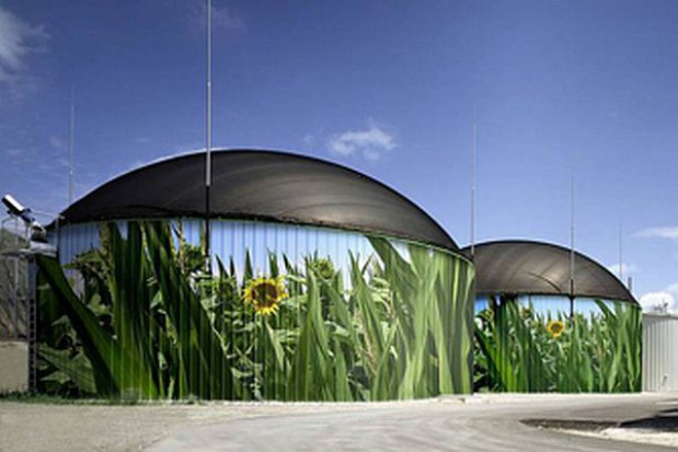 Dlaczego mamy mało biogazowni