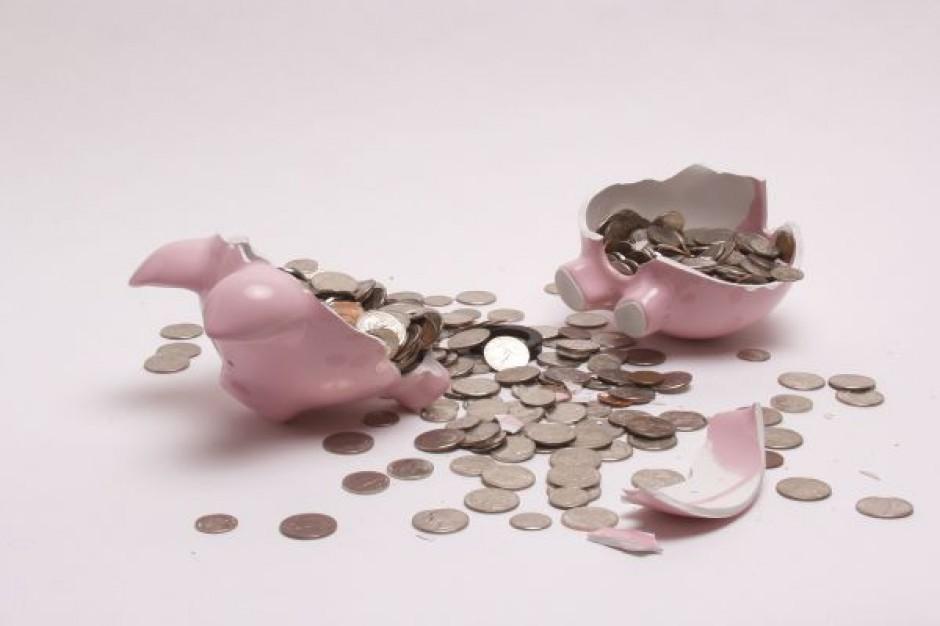 Mazowsze na skraju bankructwa