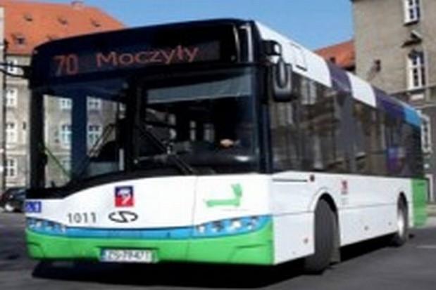 Linia 70 do Kamieńca i Rosówka