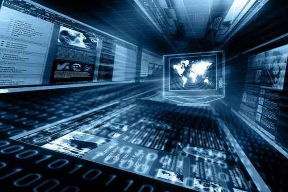 Internet w całym kraju do 2020 r.
