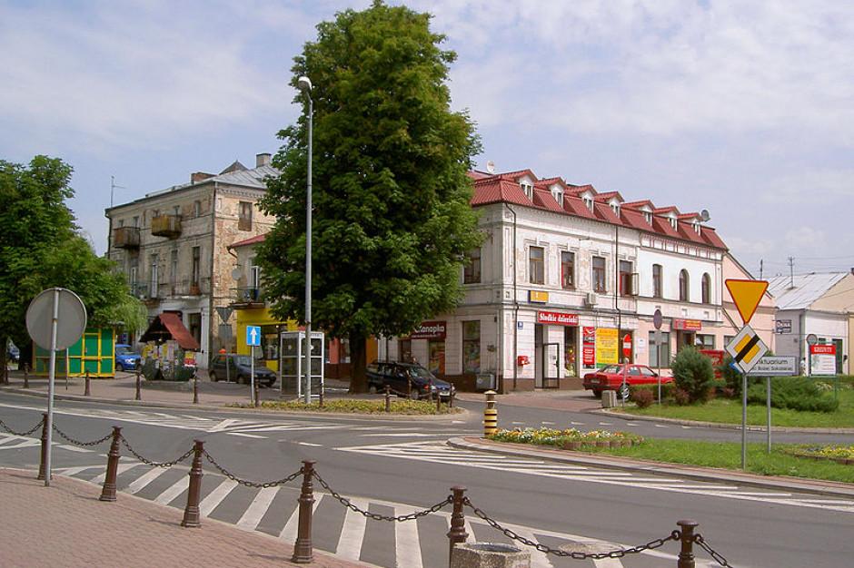 Hrubieszów: radni powiatu zawiadamiają prokuraturę ws. budowy drogi