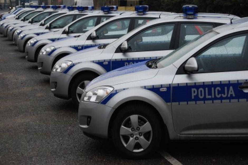 Nagrody prezydent Warszawy dla policjantów