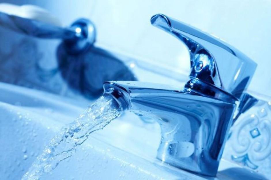 Mieszkańcy Kielc bez wody