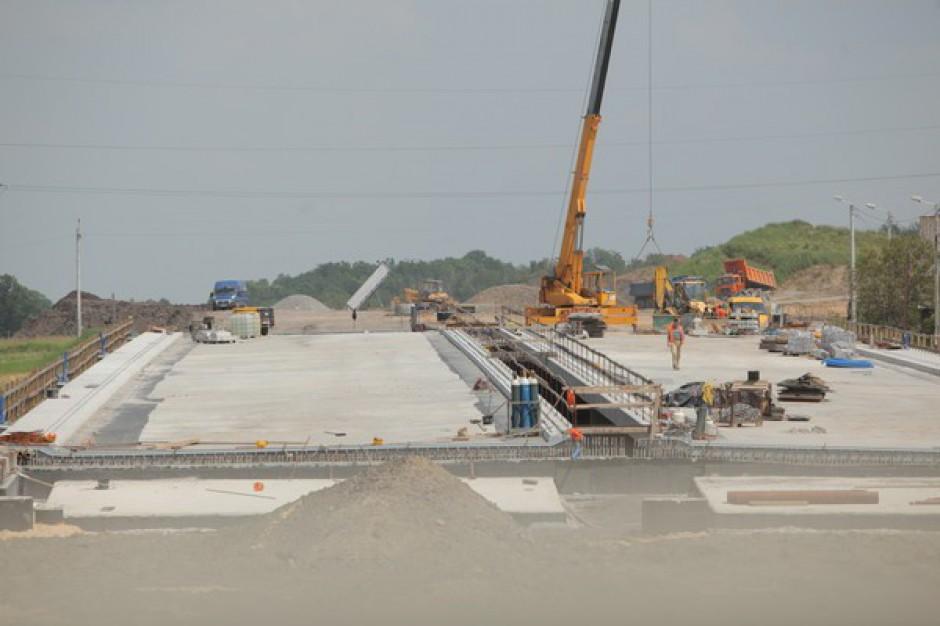 Remont mostu drogowego w Braniewie zakończony