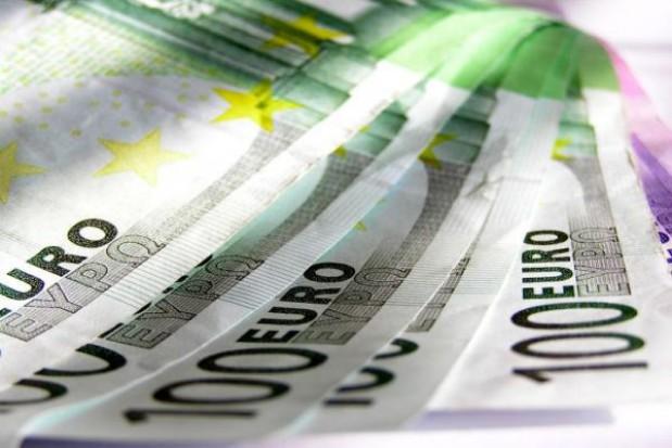 Październikowe unijne transfery na 1,7 mld euro