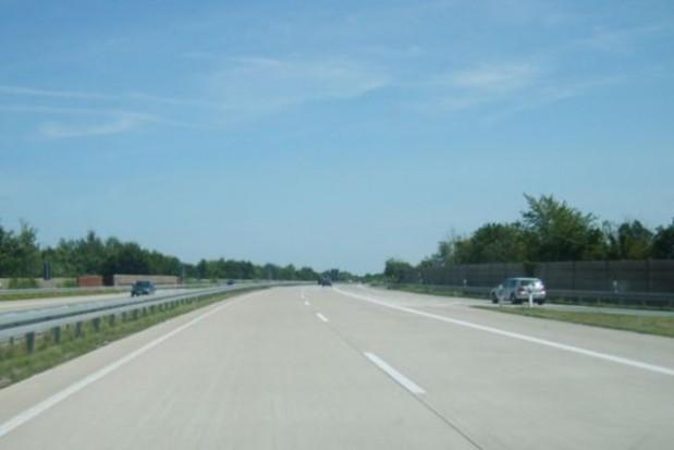 A4 w Małopolsce dopuszczona do ruchu