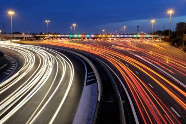 Rozszerzenie sieci dróg płatnych