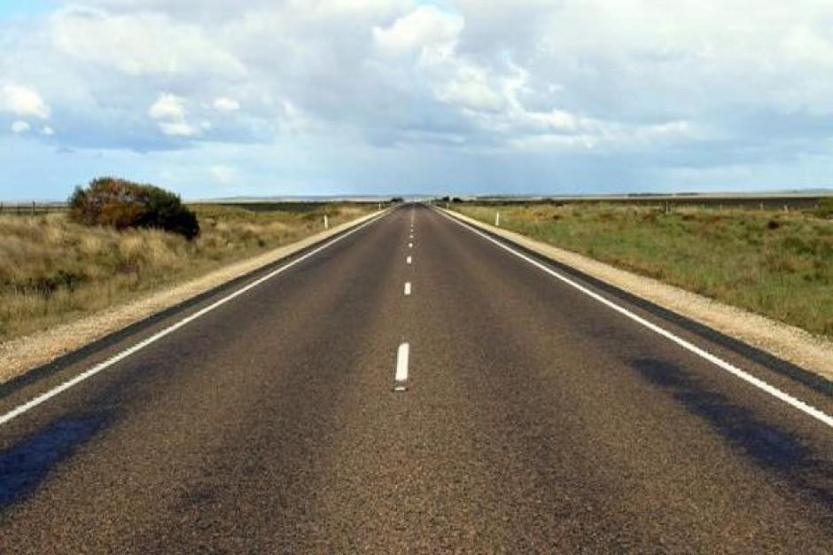 Gminy nie chcą nowych dróg