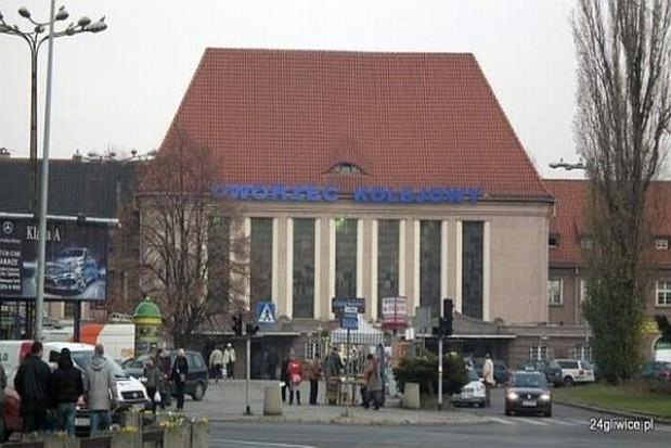 Przebudują dworzec za ponad 170 mln zł