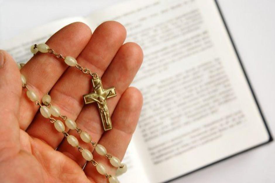 Chcą by religię finansowali rodzice i kościół
