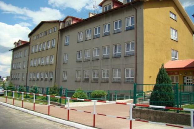 Pieniądze na odbudowę szkoły w Gorzkowicach
