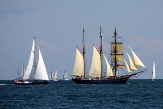 Akademia Morska będzie współpracować z samorządem ws transportu towarów