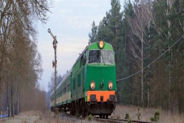 Mniej połączeń kolejowych w opolskim