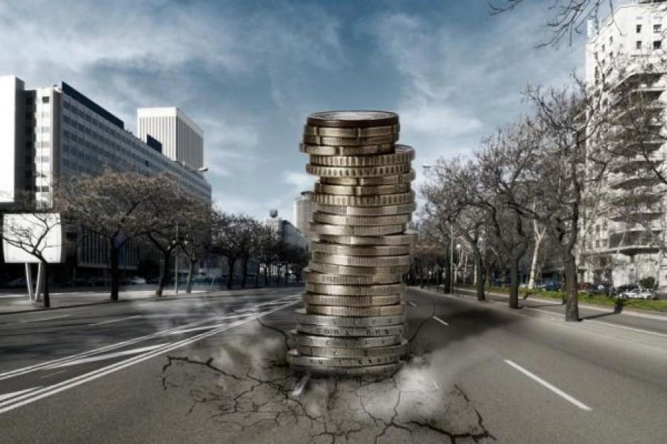 Pieniądze na drogi w kujawsko-pomorskim