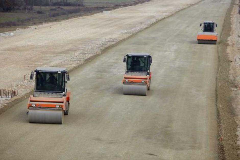 Samorządowcy apelują o budowę Via Carpatia