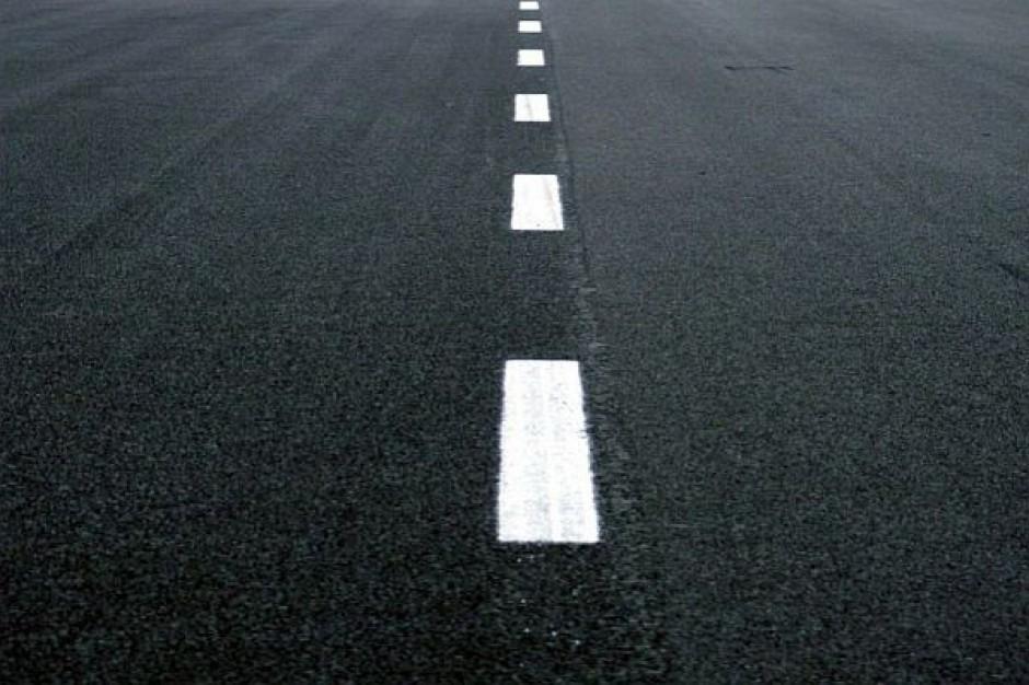 Utrzymanie autostrady sporo kosztuje