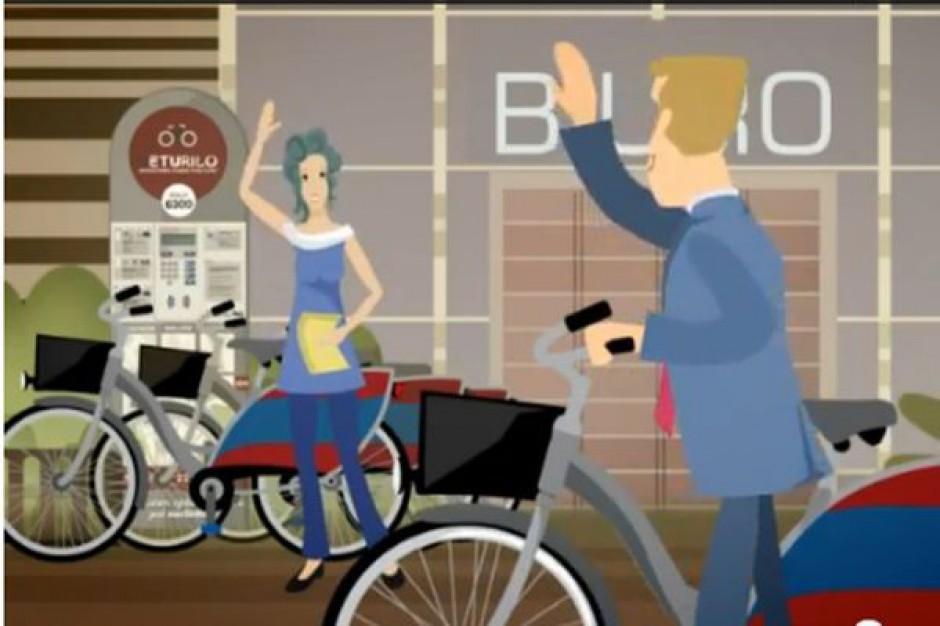 Podsumowanie sezonu rowerów miejskich. Jest dobrze