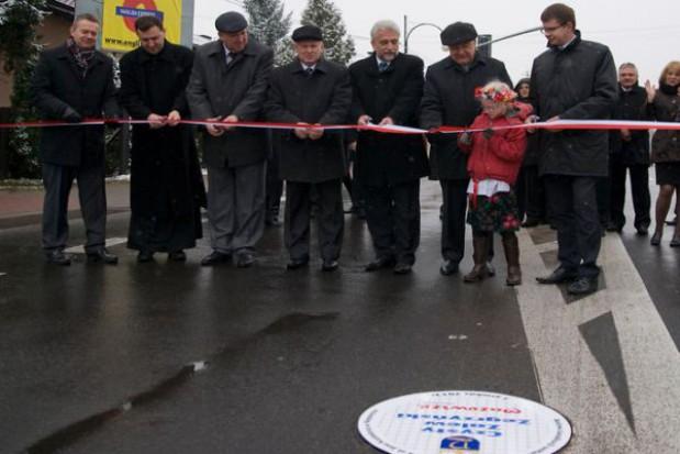 160 mieszkańców Nieporętu zyskało dostęp do sieci wodociągowej