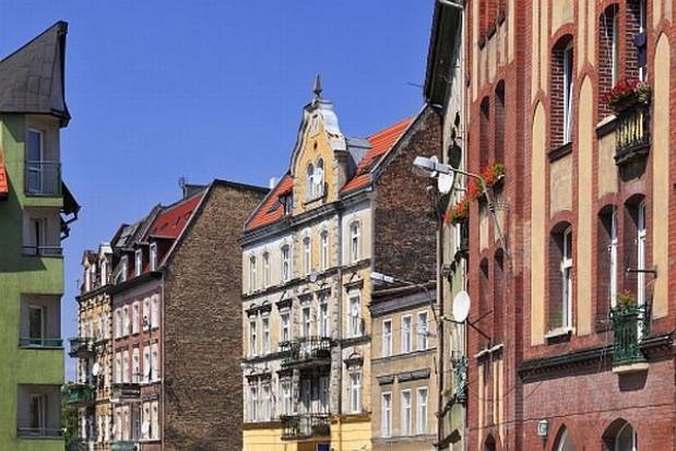 Odtworzą małe miasteczko w Poznaniu?