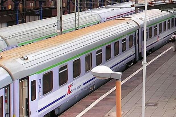 Przetarg na 20 nowych pociągów