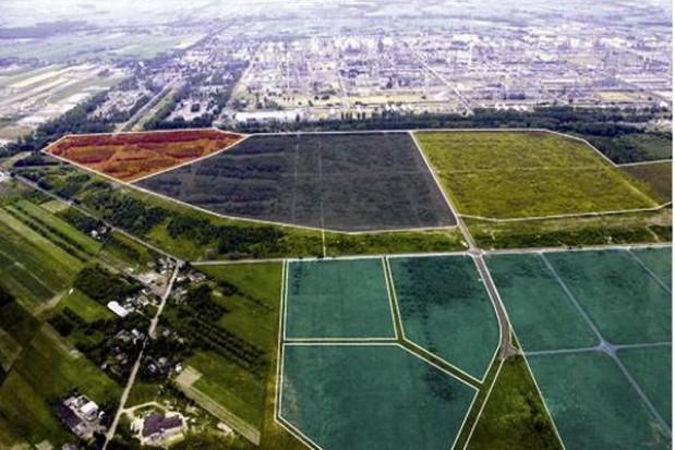 Inwestycje za 77 mln w parku przemysłowym