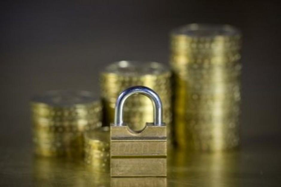 Spada zdolność pożyczkowa samorządów