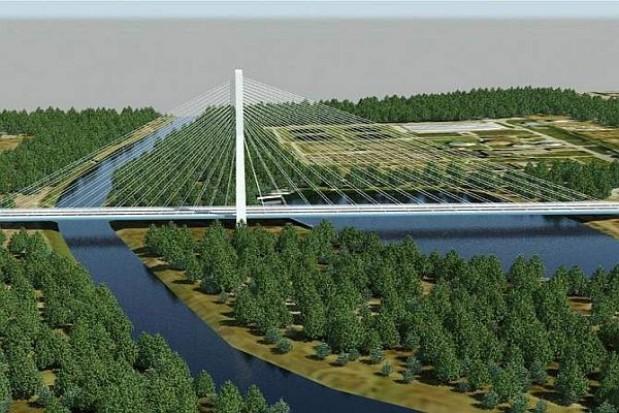 Około 200 mln zł na most w Rzeszowie