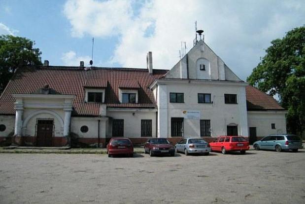Dworzec w Łęczycy doczeka się przebudowy