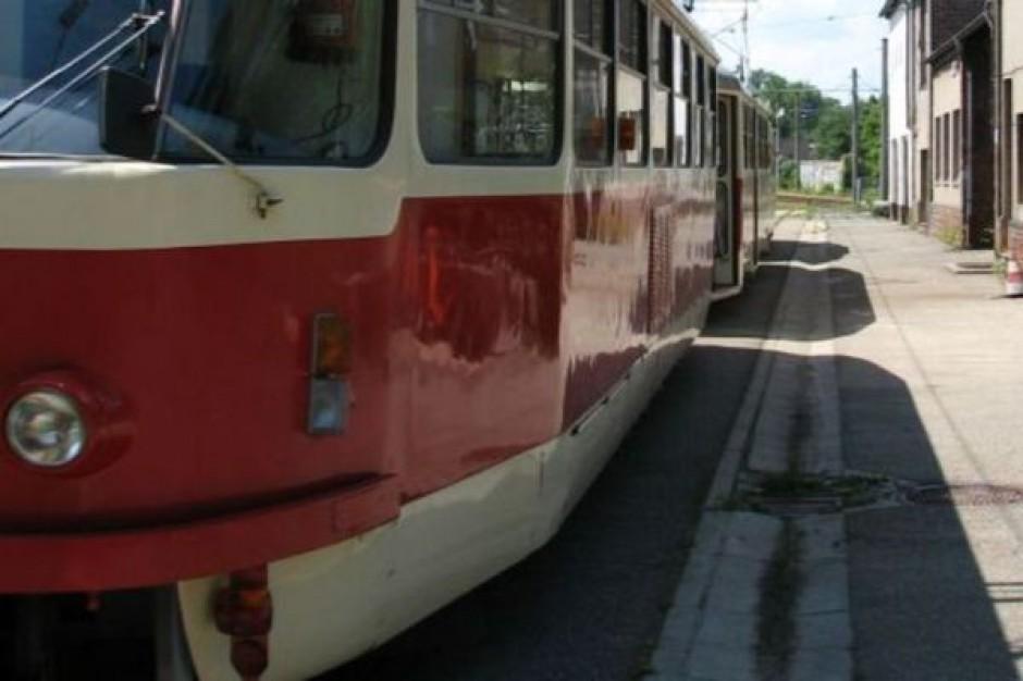 Jest kontrakt na modernizację śląskich torowisk