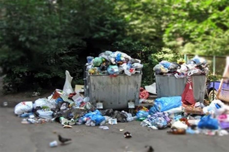 9,5 i 12 zł - to stawki opłat za śmieci w Kielcach